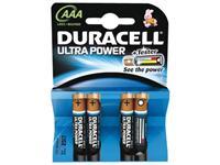 Staaf- en blok batterijen