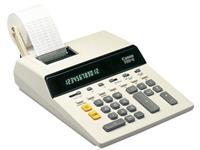 Telrol rekenmachines